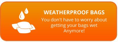 Weatherproof Cornhole Bags