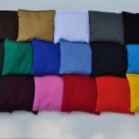 All Weather Cornhole Bag Colors